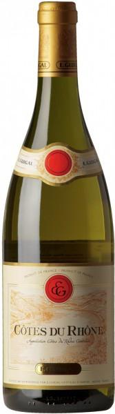 Вино E. Guigal, Cotes du Rhone Blanc, 2011