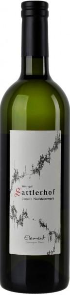 "Вино Sattlerhof, ""Element"" Sauvignon Blanc, 2013"