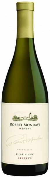 "Вино Robert Mondavi, ""Reserve"" Fume Blanc"