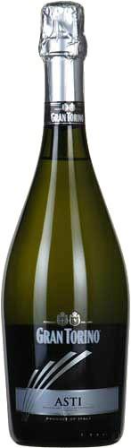 "Игристое вино ""Gran Torino"" Asti DOCG"