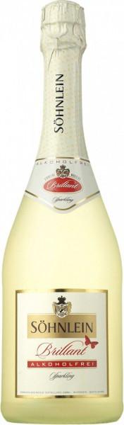 "Игристое вино ""Sohnlein Brillant"" Alkoholfrei"