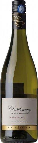Вино Domaine Laroche, Chardonnay de la Chevaliere, Grande Cuvee, 2014