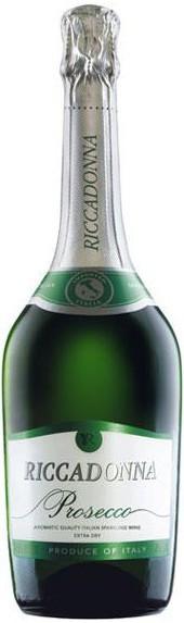 Игристое вино Riccadonna, Prosecco DOC