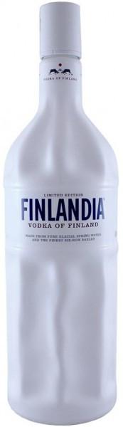 Водка Finlandia, White Limited Edition, 0.7 л