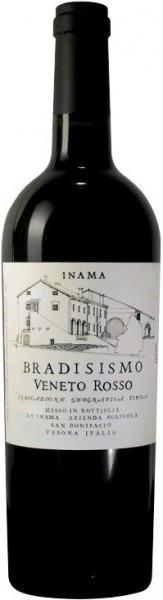"""Вино """"Bradisismo"""", Veneto Rosso IGT, 2008"""