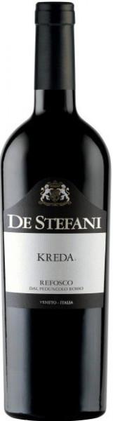 "Вино De Stefani, ""Kreda"", Veneto IGT, 2007, 1.5 л"