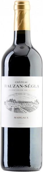 Вино Chateau Rauzan-Segla, 2004