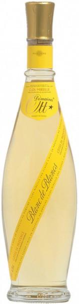 "Вино Domaines Ott, Clos Mireille ""Blanc de Blancs"", 2010"