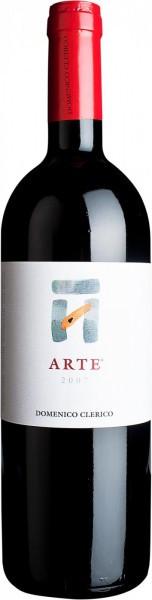 """Вино Domenico Clerico, """"Arte"""", Lange DOC, 2007"""