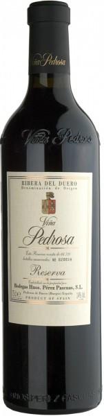 "Вино ""Vina Pedrosa"" Reserva, 2011"