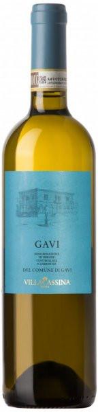 """Вино """"Villa Cassina"""" Gavi del comune di Gavi DOCG, 2015"""