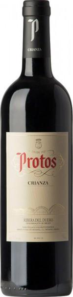 Вино Protos, Crianza, 2010