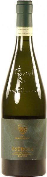 """Вино Pico Maccario, """"Estrosa"""" Bianco, Monferrato DOC, 2011"""