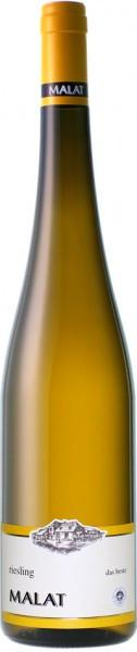 """Вино Malat, """"Das Beste vom Riesling"""" Grosse Reserve, 2011"""