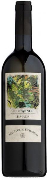 "Вино Roero Arneis DOCG ""Le Madri"", 2012"