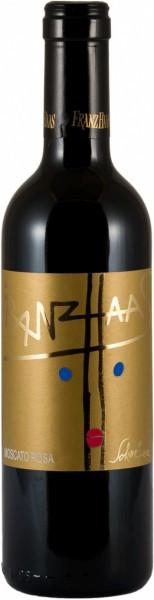 Вино Franz Haas, Moscato Rosa, Alto Adige DOC, 2010, 0.375 л