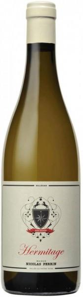 Вино Maison Nicolas Perrin, Hermitage Blanc, 2014