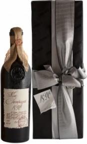 Коньяк Lheraud Cognac 1890 Fine Champagne, 0.7 л
