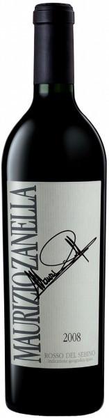 "Вино ""Maurizio Zanella"" IGT, 2008"