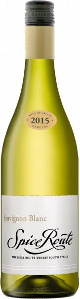 Вино Spice Route, Sauvignon Blanc, 2015