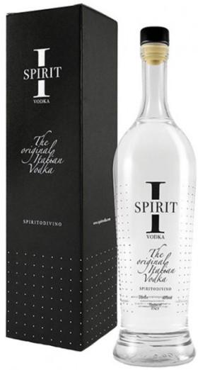 "Водка ""I Spirit"", gift box, 0.7 л"
