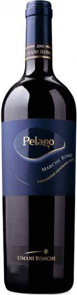 "Вино ""Pelago"", Marche Rosso IGT, 2008"