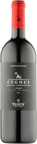 "Вино ""Cygnus"" IGT, 2014"