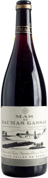 """Вино """"Mas De Daumas Gassac"""" Rouge, 2002"""