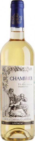 Вино La Vinchi, Chambrier