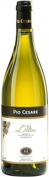 Вино L'Altro Chardonnay Piemonte DOC 2010