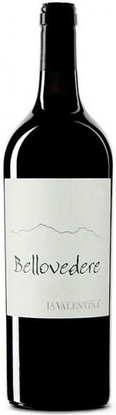 """Вино La Valentina, """"Bellovedere"""", Montepulciano d'Abruzzo DOC"""