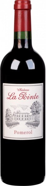 Вино Chateau La Pointe, Pomerol AOC, 2010