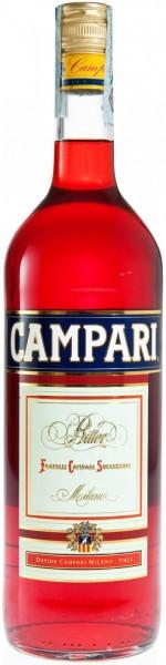 "Аперитив ""Campari"" Bitter Aperitif, 3 л"