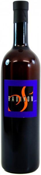 Вино Radikon, Slatnik, 2009