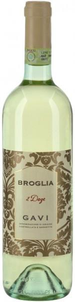 "Вино Broglia, ""Il Doge"", Gavi DOCG, 2012"