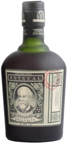 """Ром """"Botucal"""" Reserva Exclusiva, 0.35 л"""
