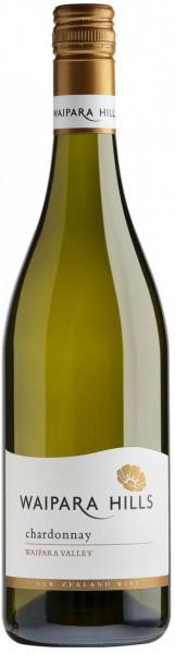 Вино Waipara Hills, Chardonnay, Waipara Valley, 2013