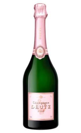 Шампанское Deutz Rose 0.375л