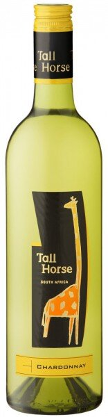 Вино Tall Horse, Chardonnay, 2011