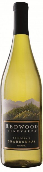Вино Redwood Vineyards, Chardonnay