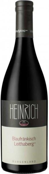 """Вино Weingut Heinrich, Blaufrankisch """"Leithaberg"""" DAK, 2011"""