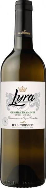 "Вино Nals-Margreid, ""Lyra"" Gewurztraminer, Sudtirol Alto Adige DOC, 2015"