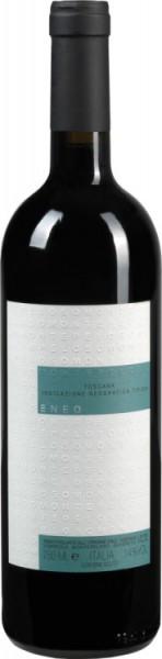 """Вино Montepeloso, """"Eneo"""", Toscana IGT, 2008"""
