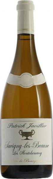 "Вино Patrick Javillier, Savigny-les-Beaune ""Les Montchenevoy"" AOC, 2011"
