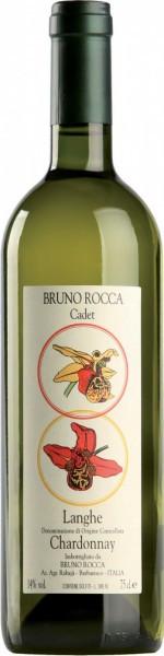 "Вино Rabaja di Bruno Rocca, ""Cadet"", Langhe DOC, 2010"