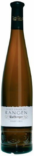"""Вино Wolfberger, """"Rangen"""" Pinot Gris, Alsace Grand Cru"""
