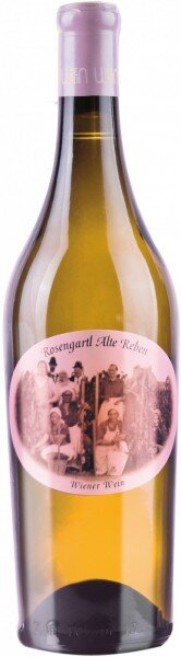 "Вино Weingut Wieninger, Rosengartl ""Alte Reben"", 2012"