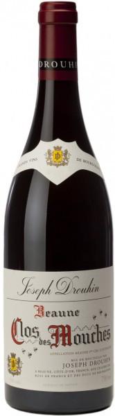 Вино Beaune Clos des Mouches rouge AOC 2006