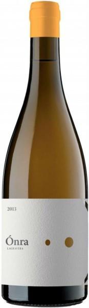 "Вино Lagravera, ""Onra"" Blanc, 2013"