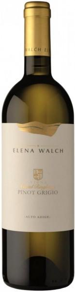 "Вино Pinot Grigio ""Castel Ringberg"", Alto Adige DOC, 2015"